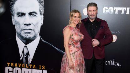 Nieuwe film John Travolta flopt genadeloos