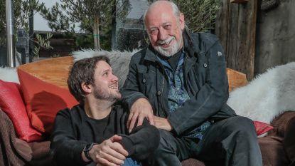 """Urbanus krijgt met Jonas Van Thielen een musicaldubbelganger: """"Dat streelt mijn ego, ja"""""""