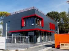 Burger King en Kentucky Fried Chicken in Spijkenisse zijn bijna klaar