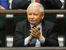 Pools parlement stemt in met rechtshervorming