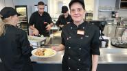 Schotense dienstencentra omgevormd tot buurtrestaurants