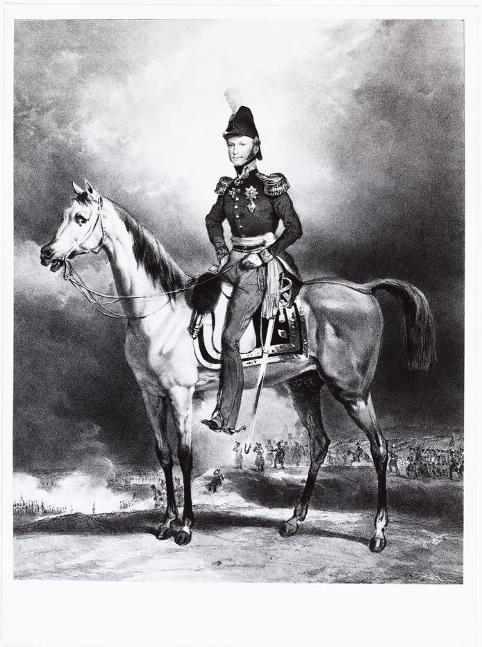 Kroonprins Willem II