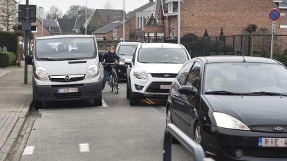 """Gemeentebestuur neemt maatregelen voor veiligere schoolomgeving Heikant: """"Bosstraat wordt schoolstraat na heraanleg"""""""