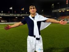 Go Ahead Eagles ziet af van contract voor aanvaller Halil Çolak