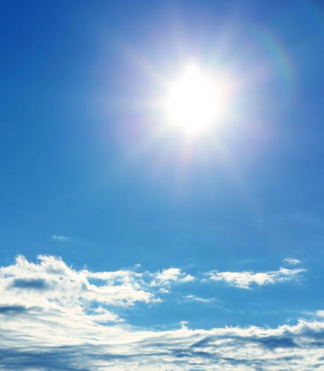Grand soleil sur tout le pays