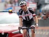 Dumoulin en de Tour: 'Naar alle waarschijnlijkheid wel'