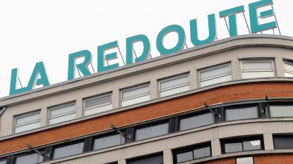 La Redoute wil fysieke winkels openen in België