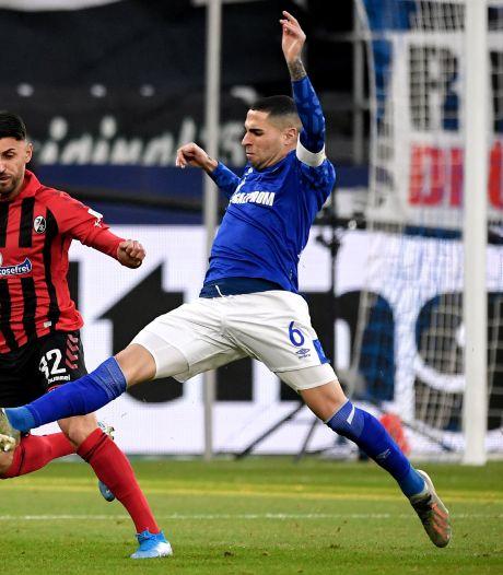 Terugslag in herstel houdt Schalke-aanvoerder rest van seizoen aan de kant
