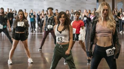 Jenna Dewan keert terug naar dansvloer in 'Netflix Original'-serie 'Soundtrack'