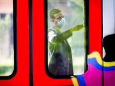 Plus de deux agressions par jour envers des accompagnateurs de train
