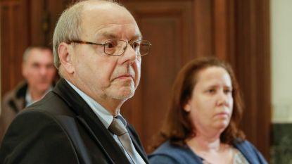 Waar wordt ex-parlementslid Christian Van Eyken van beschuldigd?