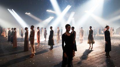 Er was eens … een modebewust sprookje van Dior