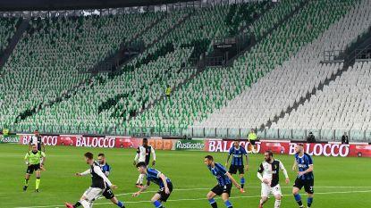 Noodscenario voor Serie A ligt klaar: play-offs of algoritme moeten doorslag geven bij nieuwe stopzetting