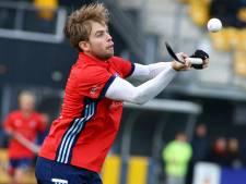 HC Den Bosch sterker dan HC Tilburg in Brabantse derby