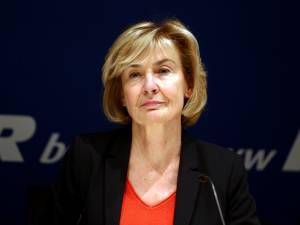 """Françoise Schepmans: """"L'attitude du PS et d'Ecolo a été profondément choquante"""""""