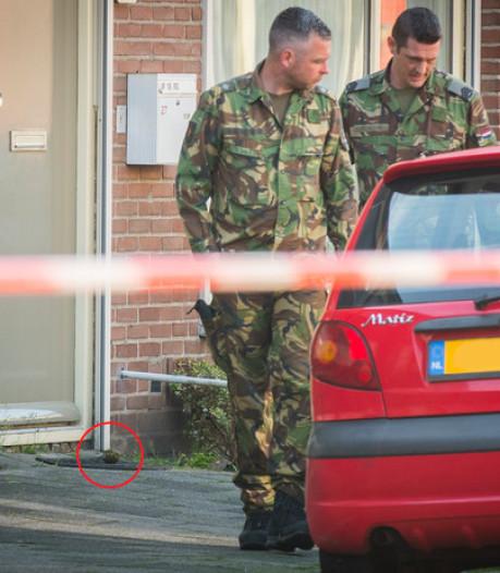 Politie: Handgranaten Nieuwegein lijken niet gericht tegen bewoners