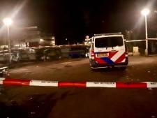 Neergestoken man gaat naar supermarkt aan de Groenhof in Amstelveen