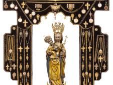 Moeder van Troost  vanwege corona eerder terug naar Uden