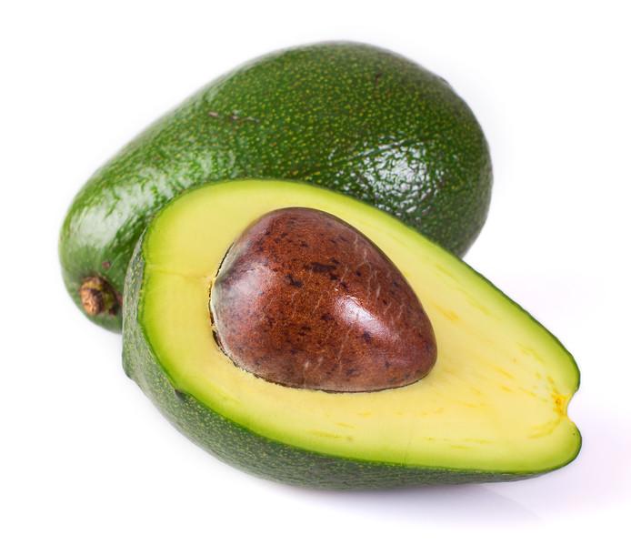 Avocado's.
