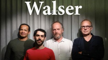 Walser live in Pand 10