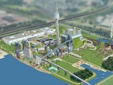 Vandebron wil kolencentrale teruggeven aan de stad