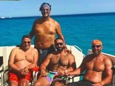 Mido verliest 37 kilo in vijf maanden: 'Anders was ik voor mijn 40ste dood'