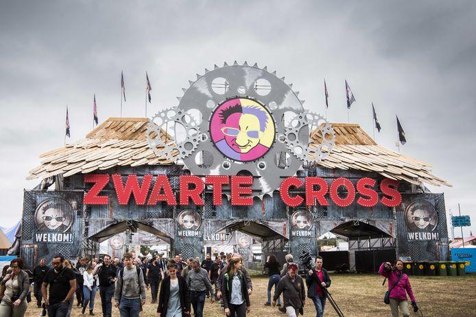 Zwarte Cross 2019 staat op het punt van beginnen.