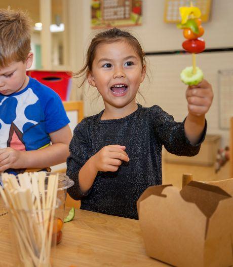 Zilveren basisschool De Rank in Veldhoven viert diversiteit