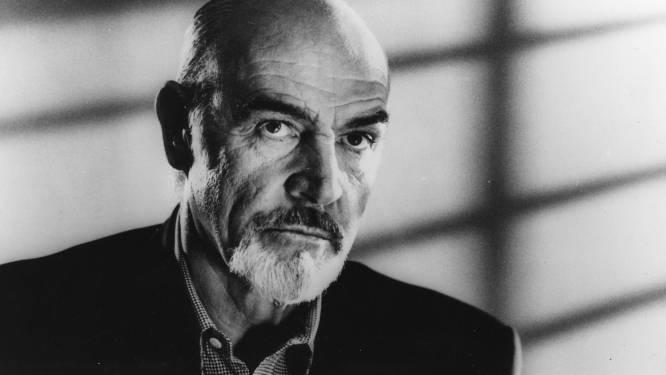 PORTRET. Melkboer, marinier en kandidaat-Mister Universe: Sean Connery doorbrak alle verwachtingspatronen