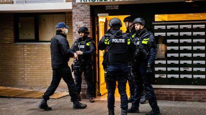 """Nederlandse politie valt acht panden binnen: """"Actie gericht tegen de mocro-maffia"""""""