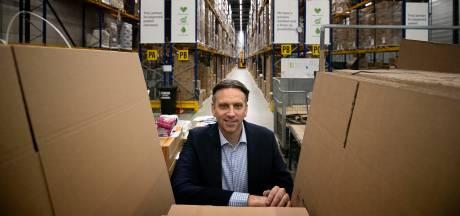 Medische groothandel OneMed in Eindhoven bouwt voort op fundament Bosman
