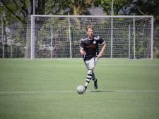 Jongens onder 19: Via SML en SV Angeren naar de eigen top