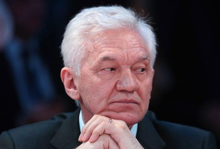 Gennady Timchenko Beeld EPA