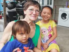 Wilma moet pijn lijden op Filipijnen als er niet snel hulp komt: 'Mijn medicijnen zijn half april wel op'