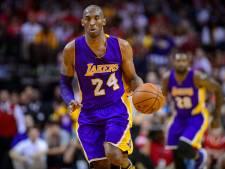 Waarom raakt de dood van Kobe Bryant mij meer dan ik verwachtte?
