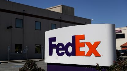 """Mogelijk 39 naakte ontslagen bij FedEx, vakbonden ongerust: """"Hopelijk niet het begin van meerdere ontslagrondes"""""""