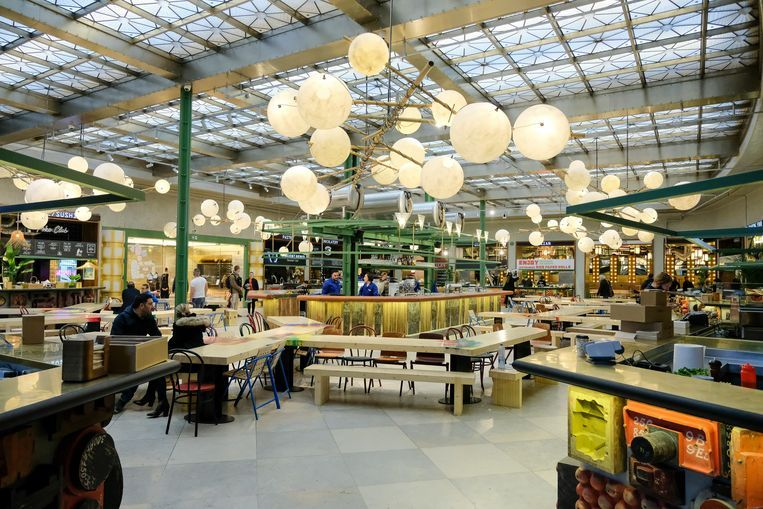 Wolf - Foodmarket