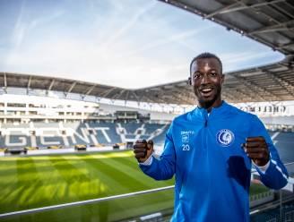 """'Winger' Osman Bukari ook tegen Rode Ster als diepe spits: """"In Ghana noemt iedereen me Hazard"""""""