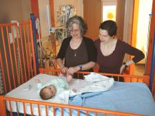 Leef mee met Arne, Mattia, Louise of Grace: tweede programmareeks over Gents kinderziekenhuis komt begin december uit