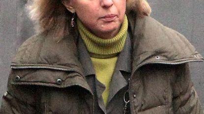 Michelle Martin, ex-vrouw van Marc Dutroux, is bachelor in de rechten
