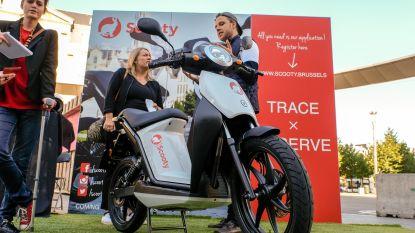 Zorgpersoneel mag gratis op deelscooters en fietsen