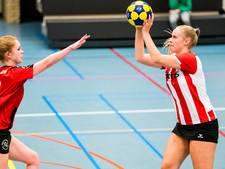 Lonne Hintzbergen blinkt uit bij Rigtersbleek, maar punten blijven uit