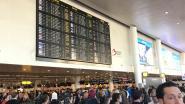 Brussels Airport verwelkomde ruim 2,3 miljoen passagiers in oktober