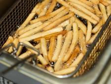 Zo maak je de frituurpan het slimste schoon