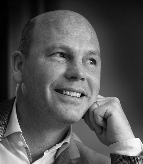 Marcel Thijssen (CDA): 'Ik ben geen harde schreeuwer'