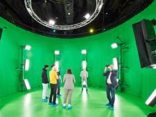 Investeerders voor 3D-filmstudio in Eindhovense Effenaar