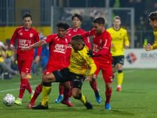 Zielloos FC Twente levert een wanprestatie