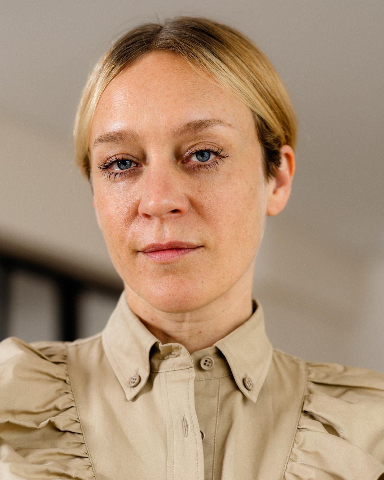 Chloë Sevigny Beeld Molly Matalon / The New York Times
