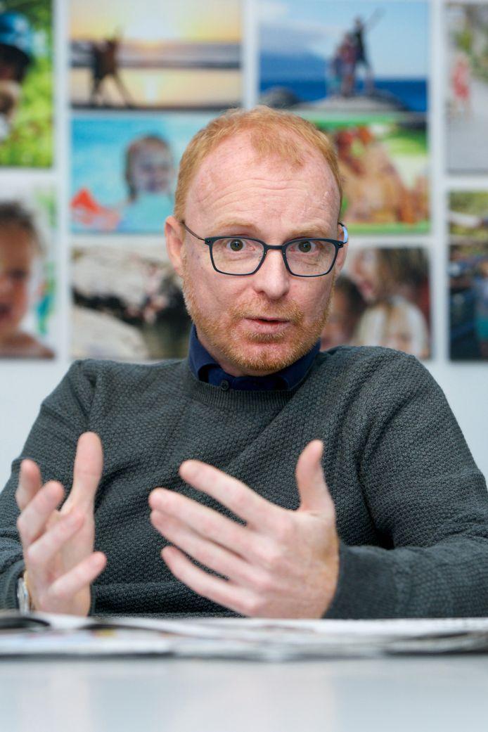 Erik Roddenhof