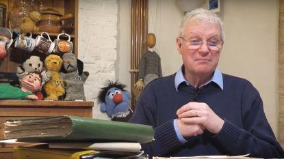 """Poppenspeler getuigt over zijn tijd bij populair Brits kinderprogramma: """"Je lazarus drinken was compleet normaal"""""""